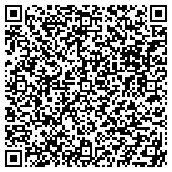 QR-код с контактной информацией организации КОМУС-ИМПЕКС