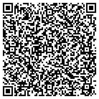 QR-код с контактной информацией организации BOIS GROUP, ЧП