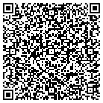 QR-код с контактной информацией организации Покрышка, СПД