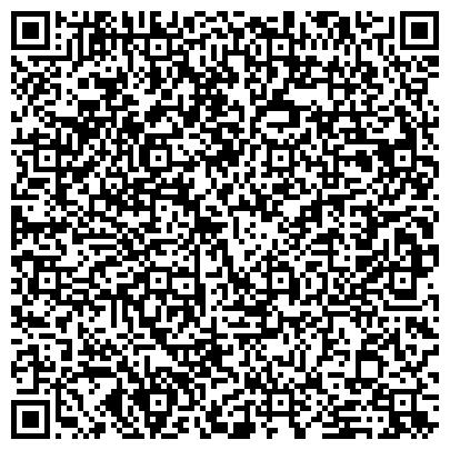 QR-код с контактной информацией организации Hitshina (Хит Шина), Интернет-магазин