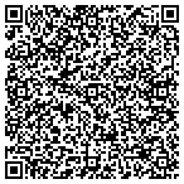 QR-код с контактной информацией организации Шиноман, ЧП