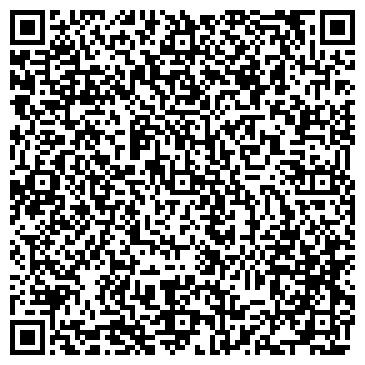 QR-код с контактной информацией организации Грандшина, ЧП