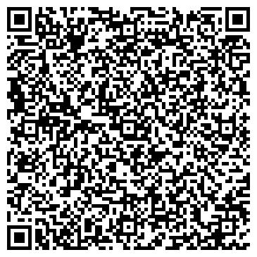 QR-код с контактной информацией организации BuShina, Интернет-магазин