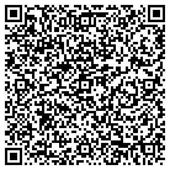 QR-код с контактной информацией организации TopTires, ЧП