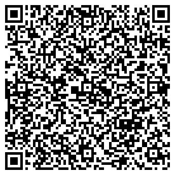 QR-код с контактной информацией организации Автошины оптом, ООО