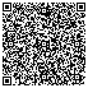 QR-код с контактной информацией организации ШинаУкрПрод, ООО