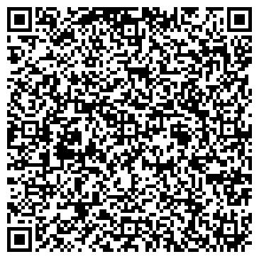 QR-код с контактной информацией организации СервиСТО, ЧП