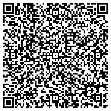QR-код с контактной информацией организации BCmarket, ЧП