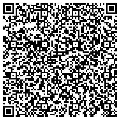QR-код с контактной информацией организации Оборудование для СТО, ЧП