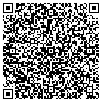 QR-код с контактной информацией организации Бутырина Т.В., ЧП