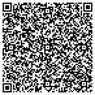 QR-код с контактной информацией организации Авто-шик, СПД