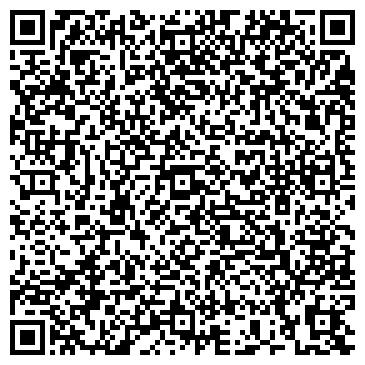 QR-код с контактной информацией организации Автодиагностика, ЧП