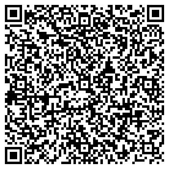 QR-код с контактной информацией организации Оборудование СТО,ЧП