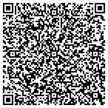 QR-код с контактной информацией организации Автомототех, ООО