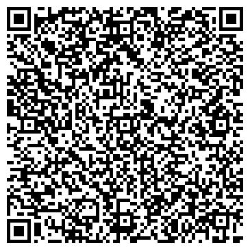 QR-код с контактной информацией организации Фурман'С, ЧП
