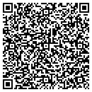 QR-код с контактной информацией организации Автообувь, ЧП