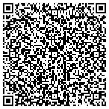 QR-код с контактной информацией организации Убийвовк А.Н., СПД