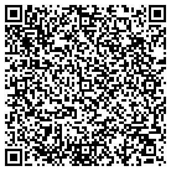 QR-код с контактной информацией организации СТО PDR, ЧП