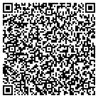 QR-код с контактной информацией организации Частный, СПД
