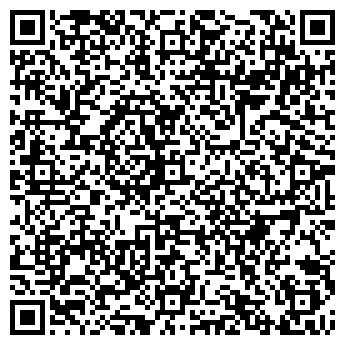 QR-код с контактной информацией организации Автопрофит, ООО