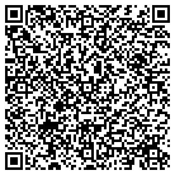 QR-код с контактной информацией организации Колорси, ООО