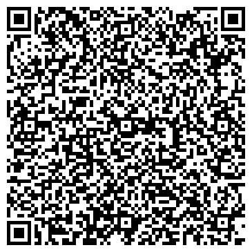 QR-код с контактной информацией организации Роботы для дома, Компания iHomeRobot