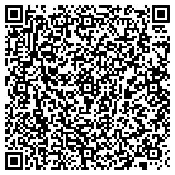 QR-код с контактной информацией организации МегаАгроШина, ЧП