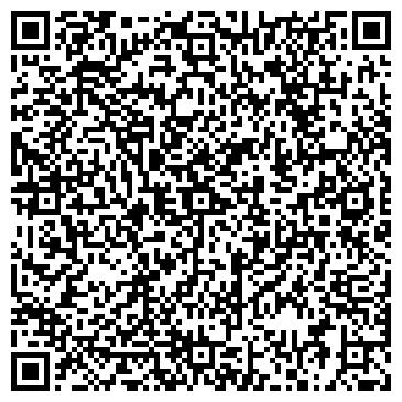 QR-код с контактной информацией организации АвтоКрАЗ, ПАО