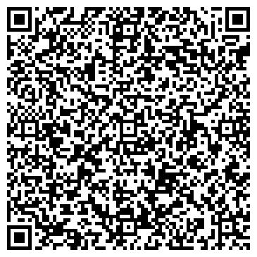 QR-код с контактной информацией организации Мелгазприбор, ЧП