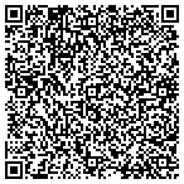 QR-код с контактной информацией организации Репинецкий, ЧП