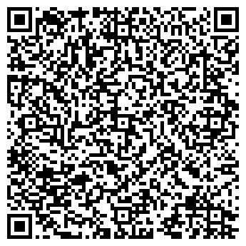 QR-код с контактной информацией организации Барвы Швыдкости, ООО