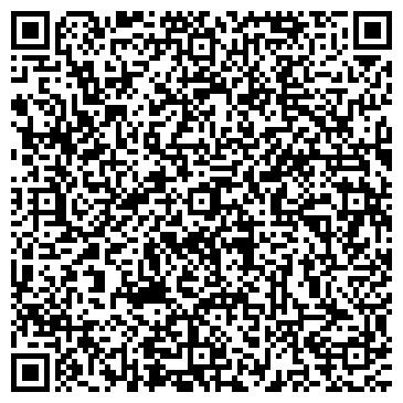 QR-код с контактной информацией организации Юпис, ЧП