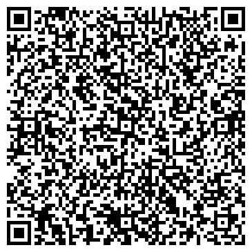 QR-код с контактной информацией организации ОборудСТРОЙ, ООО