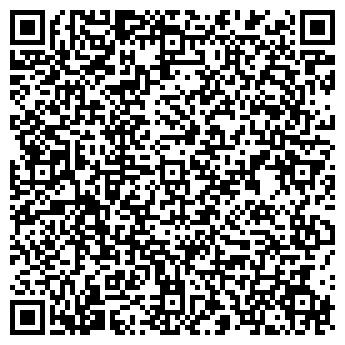 QR-код с контактной информацией организации Манар 1, ООО