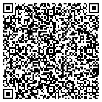 QR-код с контактной информацией организации Айронтим (AdBlue), ООО