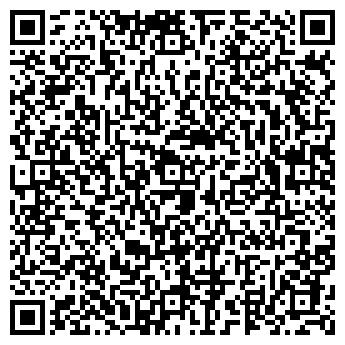 QR-код с контактной информацией организации ДИСЕС