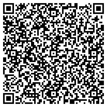 QR-код с контактной информацией организации 4моторз, Интернет-магазин