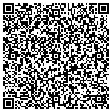 QR-код с контактной информацией организации Авто Партнер Плюс, ООО