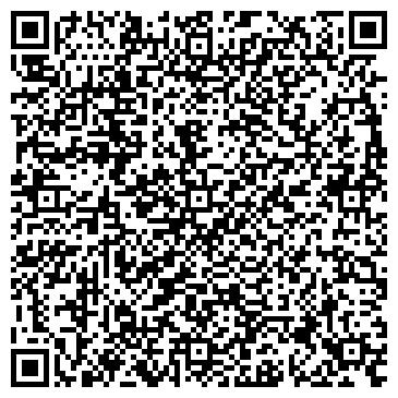 QR-код с контактной информацией организации Авто-шоппинг, ЧП