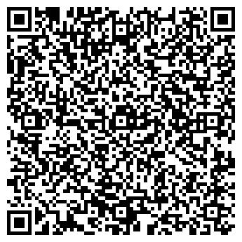 QR-код с контактной информацией организации НУФ ДУАЦ, ООО