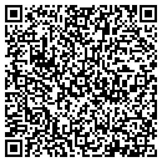 QR-код с контактной информацией организации АкаВита, ЧП