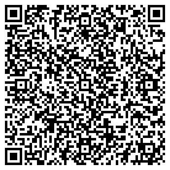 QR-код с контактной информацией организации Побутова техника, ООО