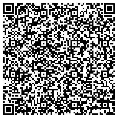 QR-код с контактной информацией организации GTI centre (Джтиай центр), Салон магазин