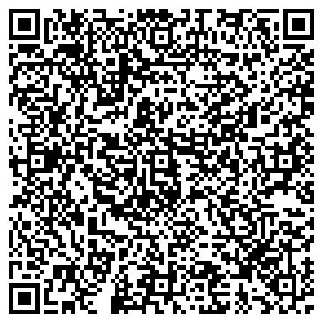 QR-код с контактной информацией организации ФОП Гуцал А.В