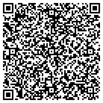 QR-код с контактной информацией организации Интерпромкомплекс, ООО