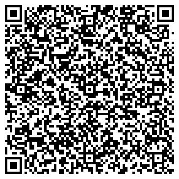 QR-код с контактной информацией организации АМТ, ООО