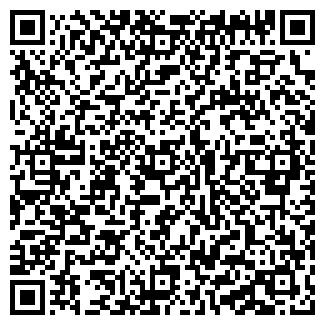 QR-код с контактной информацией организации МикРА, ООО