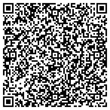 QR-код с контактной информацией организации Днепр-контракт, ООО