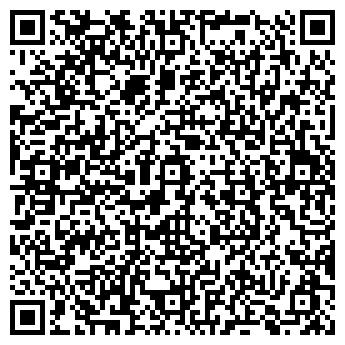 QR-код с контактной информацией организации СВ-ШОП, Субъект предпринимательской деятельности