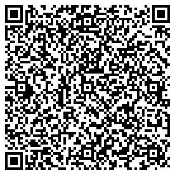 QR-код с контактной информацией организации АВД Одесса